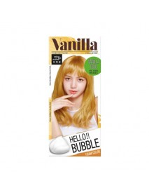 [MISE EN SCENE] Hello Bubble Foam Color - 1Pack #10G Vanilla Gold