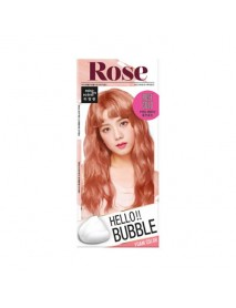 [MISE EN SCENE] Hello Bubble Foam Color - 1Pack #11RG Rose Gold