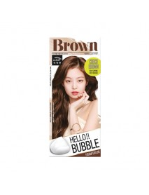 [MISE EN SCENE] Hello Bubble Foam Color - 1Pack #6N Choco Brown