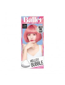 [MISE EN SCENE] Hello Bubble Foam Color - 1Pack #11P Ballet Pink