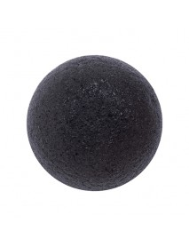 [MISSHA] Natural Soft Jelly Cleansing Puff Charcoal - 1p