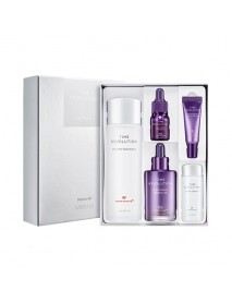 [MISSHA] Time Revolution Best Seller Special Set Renewal - 1Pack (4items)
