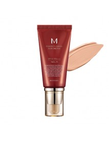 [MISSHA_50% Sale] M Perfect Cover BB Cream - 50ml (SPF42 PA+++) #21 Light Beige