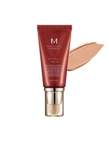 [MISSHA_50% Sale] M Perfect Cover BB Cream - 50ml (SPF42 PA+++) #23 Natural Beige