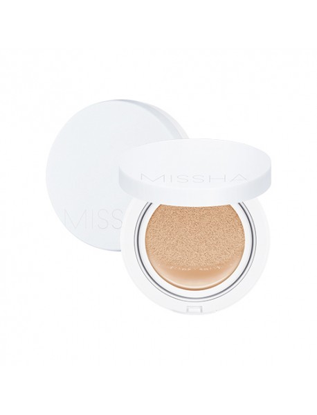 [MISSHA_PS] Magic Cushion Moist Up - 15g (SPF50+ PA+++) #23