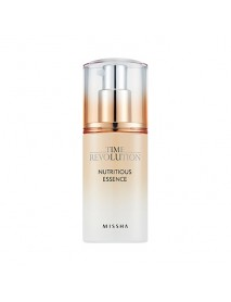 [MISSHA] Time Revolution Nutritious Essence - 40ml