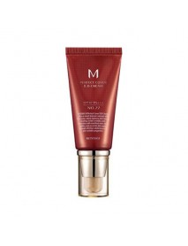 [MISSHA_50% Sale] M Perfect Cover BB Cream - 50ml (SPF42 PA+++) #27 Honey Beige