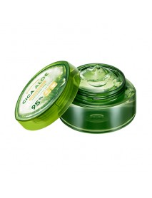 [MISSHA_50% Sale] Premium Cica Aloe Soothing Gel - 300ml