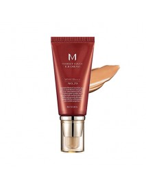 [MISSHA_50% Sale] M Perfect Cover BB Cream - 50ml (SPF42 PA+++) #29