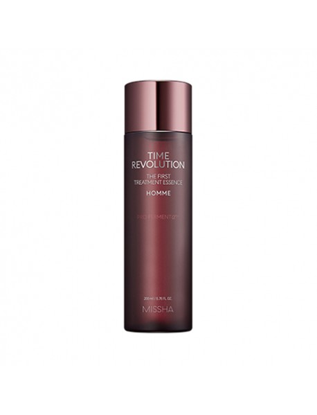 [MISSHA] Time Revolution Homme The First Treatment Essence - 200ml