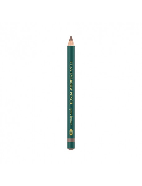 [MISSHA] Clay Eyebrow Pencil - 1.14g #Light Brown
