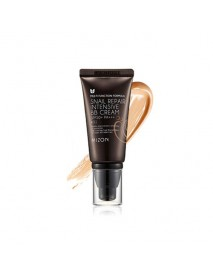 [MIZON] Multi Function Formula Snail Repair Intensive BB Cream - 50ml (SPF50+ PA+++) #31