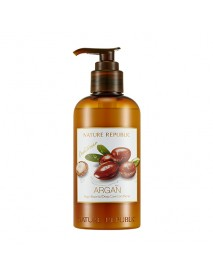 [NATURE REPUBLIC_50% Sale] Argan Essential Deep Care Conditioner - 300ml