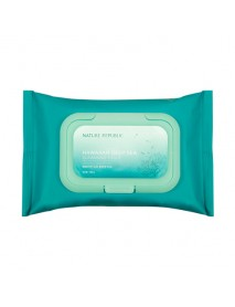 [NATURE REPUBLIC] Hawaiian Deep Sea Cleansing Tissue - 1Pack (30pcs)