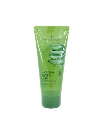 [NATURE REPUBLIC_50% Sale] Soothing & Moisture Aloe Vera 92% Soothing Gel (Tube) - 250ml