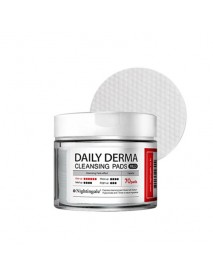 [NIGHTINGALE] Daily Derma Cleansing Pads Mild - 270ml(70pads)