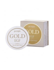 [PETITFEE] Gold & EGF Eye & Spot Patch - 1Pack(90sheets)