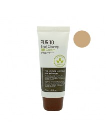 [PURITO] Snail Clearing BB Cream - 30ml #27 Sand Beige