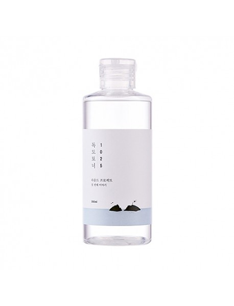 [ROUND LAB] 1025 Dokdo Toner - 200ml