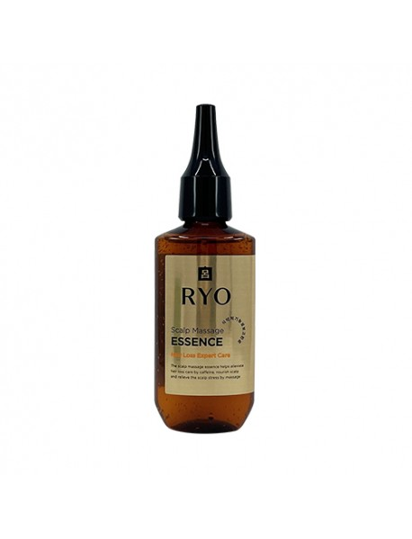 [RYO] Jayangyunmo Hair Loss Care Essence - 75ml