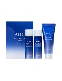 [A.H.C_SP] Hydra G6 Trial Kit - 1Pack (3items)