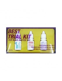 [APIEU_SP] Best Trial Kit - 1Pack (3items)