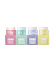 [BANILA CO_PS] Clean It Zero Special Kit (Renewal) - 1Pack (4items)