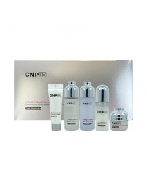 [CNP RX_SP] Skin Rejuvenating Miniature Kit - 1Pack (5items)