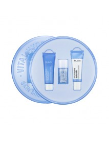 [DR.JART_SP] Vital Hydra Solution Biome Trial Kit - 1Pack (3items)