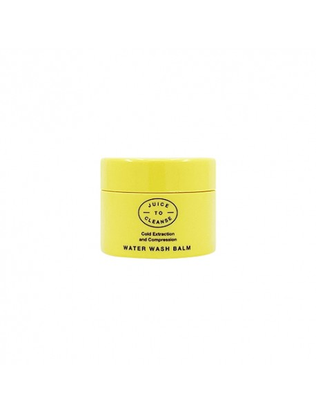 [JUICE TO CLEANSE_SP] Water Wash Balm Tester - 9g