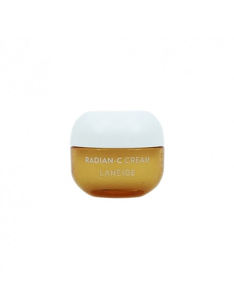 [LANEIGE_SP] Radian-C Cream Tester - 10ml
