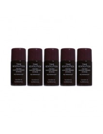 [MISSHA_SP] Time Revolution The First Treatment Essence Homme Testers - (5ml x 5ea)