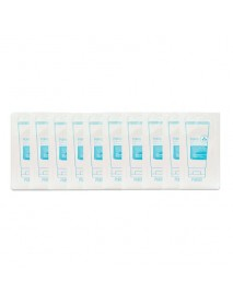 [PURITO_SP] Defence Barrier pH Cleanser Samples - 10pcs (1.2g x 10pcs)