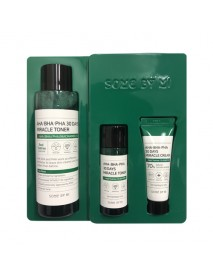 [SOME BY MI] AHA. BHA. PHA 30Days Miracle Toner Special Set - 1Pack (3items)