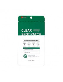 [SOME BY MI] 30 Days Miracle Clear Spot Patch - 1Pack(18ea)