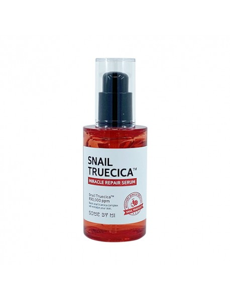 [SOME BY MI] Snail Truecica Miracle Repair Serum - 50ml