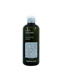 [THANK YOU FARMER] Back To Iceland Cleansing Water - 270ml