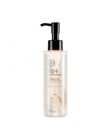 [THE FACE SHOP_50% Sale] Rice Water Bright Rich Cleansing Oil - 150ml