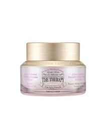 [THE FACE SHOP] The Therapy Royal Made Toning Moisture Blending Formula Cream - 50ml