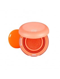 [THE FACE SHOP] Hydro Cushion Blush - 8g #03 Coral