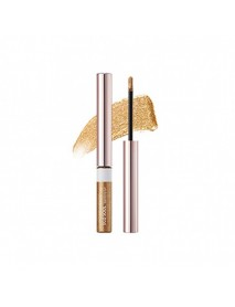 [THE SAEM] Eco Soul Sparkling Eye - 2.7g #03 Golden Glamour