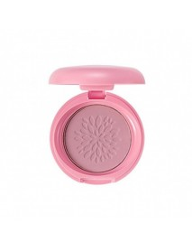 [THE SAEM] Saemmul Smile Bebe Blusher - 6.5g #01 Rose Pink
