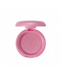 [THE SAEM] Saemmul Smile Bebe Blusher - 6.5g #03 Bling Pink