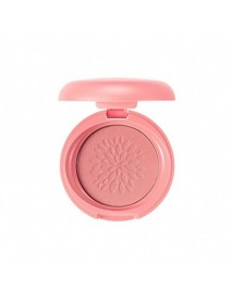 [THE SAEM] Saemmul Smile Bebe Blusher - 6.5g #04 Bling Peach