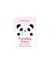 [TONYMOLY_50% Sale] Panda's Dream Eye Patch - 1Pack(10pcs)