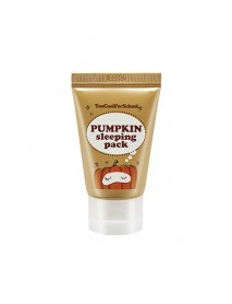 [TOO COOL FOR SCHOOL] Pumpkin Sleeping Pack Mini - 30ml