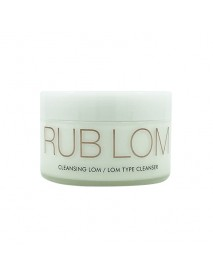 [VELLA] Rub Lom Cleansing Lom - 90ml
