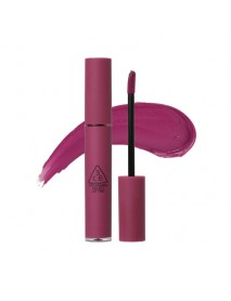 [3CE] Velvet Lip Tint - 4g #Persistence