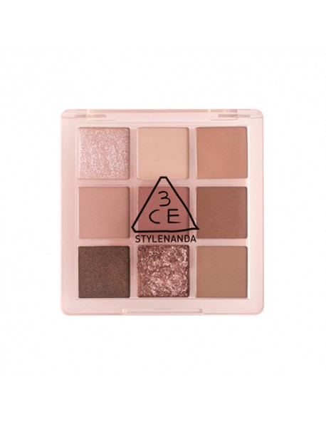 [3CE] Multi Eye Color Palette - 8.2g #Some Def
