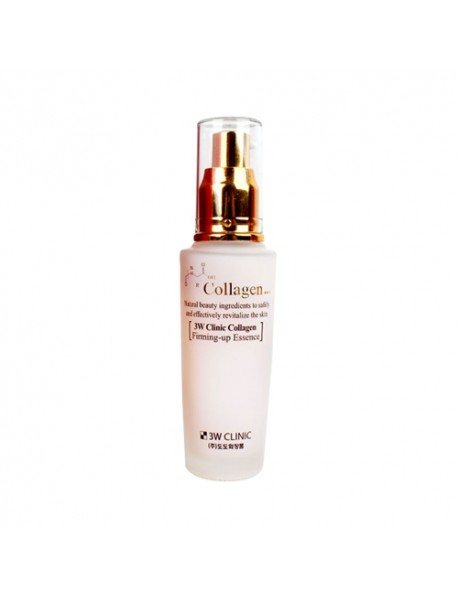 [3W CLINIC] Collagen Firming Up Essence - 50ml